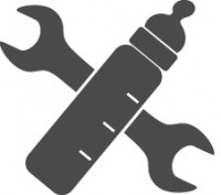 Väterzeit-Logo_nur-Logo_grey_200